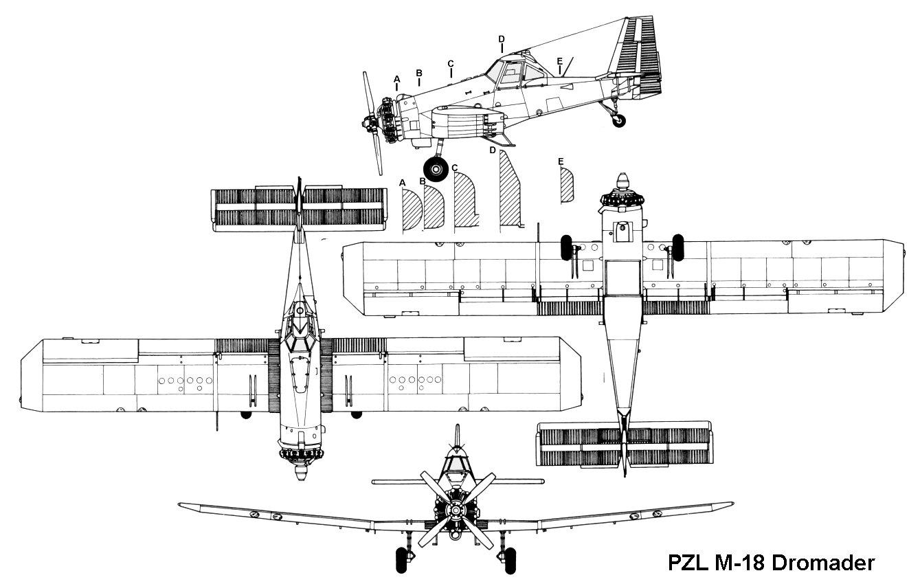 Piper Pa 18 Aircraft Super Cub Illustrated Parts Catalog