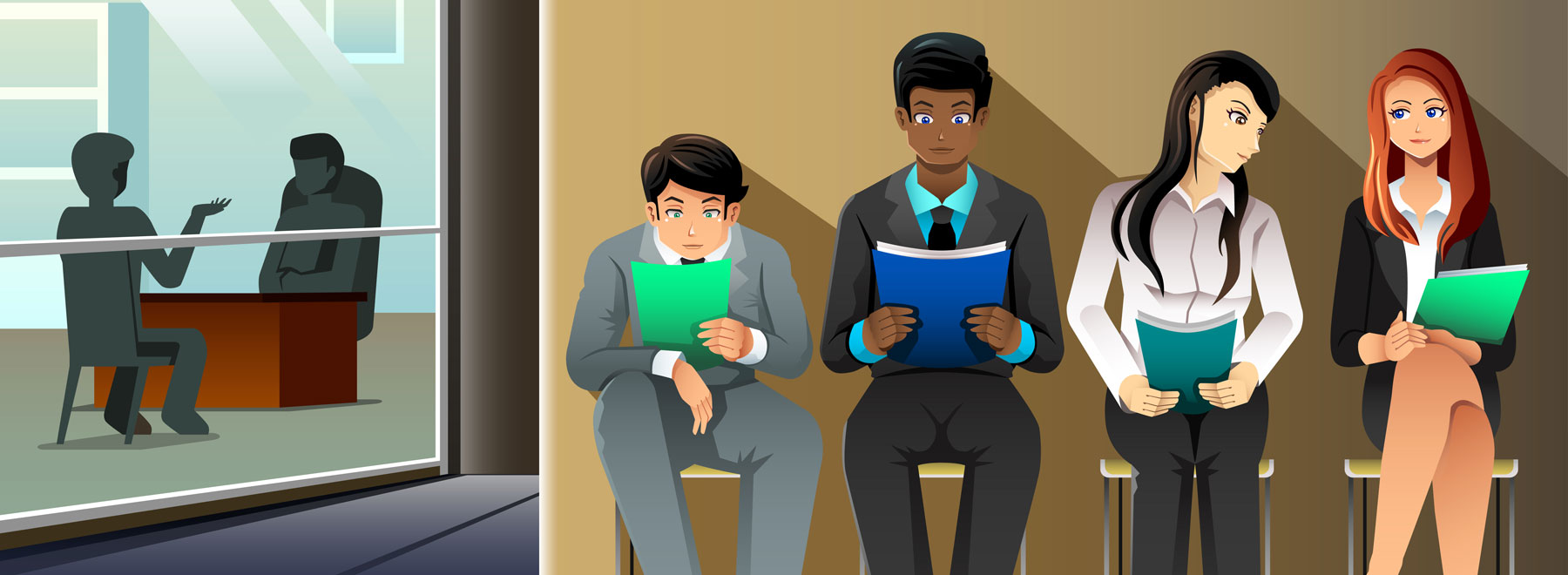 The Right Body Language To Answer Basic Interview Questions