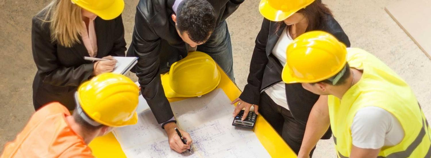 Construction site manager job role explained  TARGETcareers Futurewise