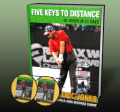 The 5 Keys to Distance