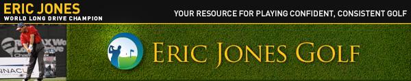 Eric Jones Golf