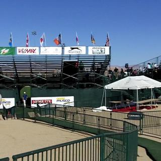 World Long Drive Championship Venue
