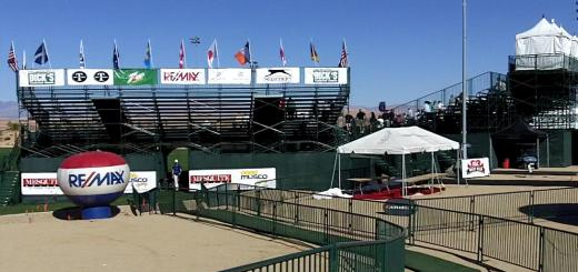 World Long Drive Championship Venue