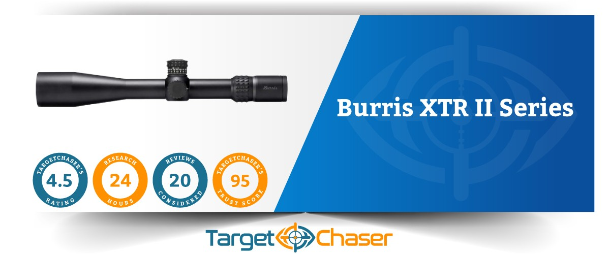 Burris-XTR-II-Series