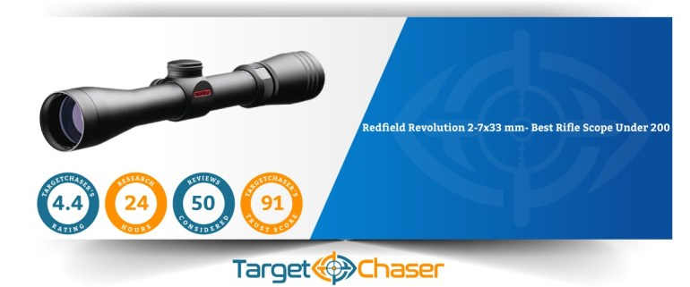 Redfield-Revolution-2-7x33-mm-Best-Rifle-Scope-Under-200