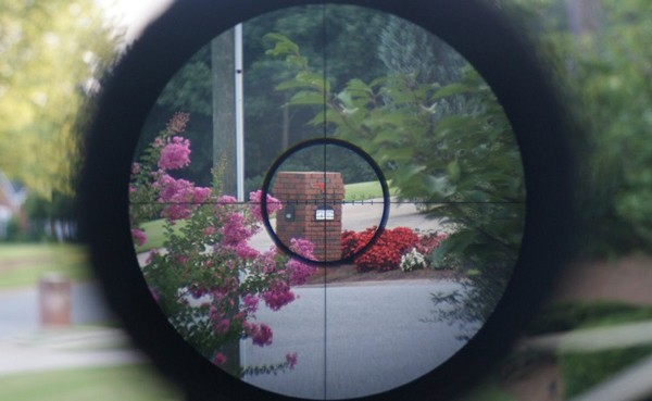 What Makes a Good Rifle Scope