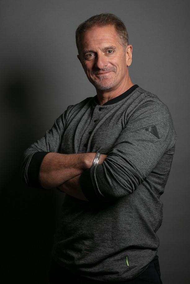 Hypnotherapist Canberra Paul Mullins