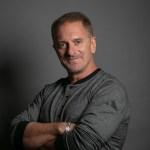 Hypnotherapist Paul Mullins