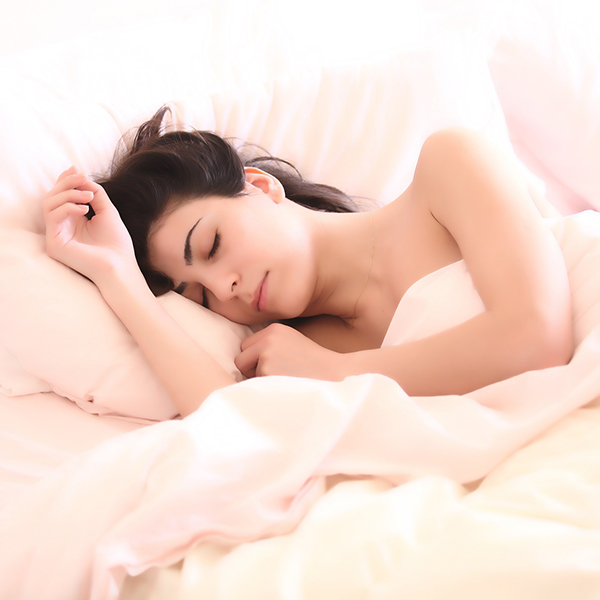 Insomnia and sleeping disorders