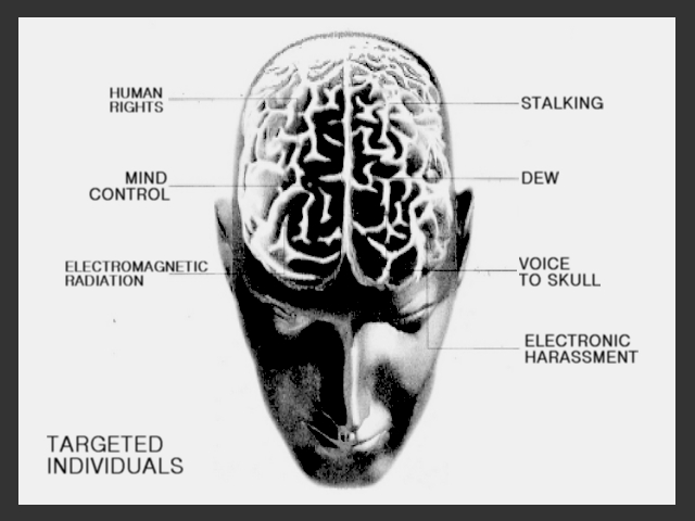 Everything you know is a lie !: Common Links on Mind Control