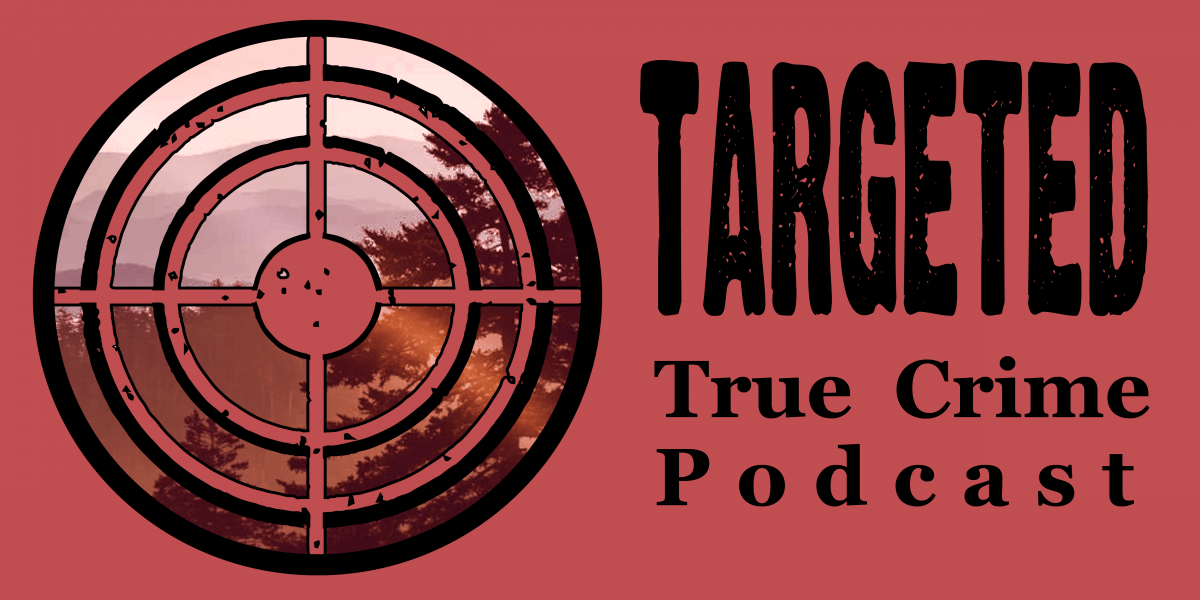 Season 4 logo for Targeted True Crime Domestic Violence website