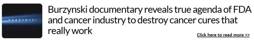 Burzynski Documentary Article