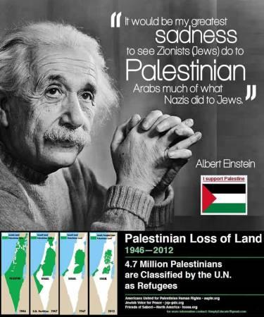 Einsteins-Warning-about-Israel-in-1948