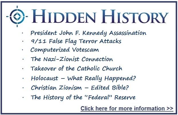 Main Menu Hidden History Button Target Freedom USA 2