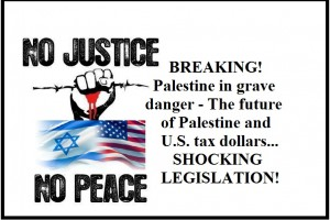 No Justice No Peace HR 83