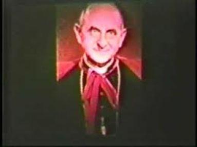 Paul VI Eyes