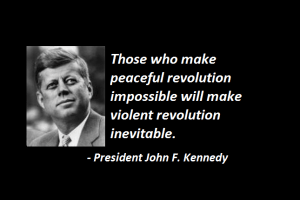 President Kennedy Killed by Zionists
