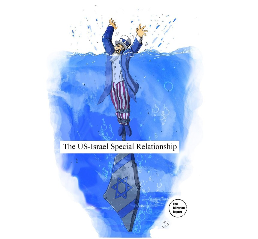 US-Israel-Special-Relationship