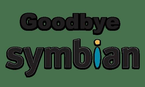 Acabou. Nokia vai distribuir últimos terminais com Symbian