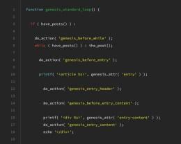 Genesis Framework para crear tu web WordPress
