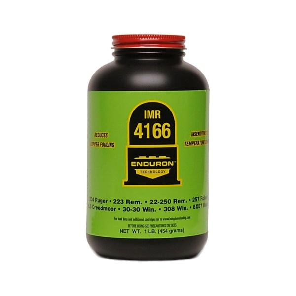 IMR Enduron 4166 Smokeless Propellant