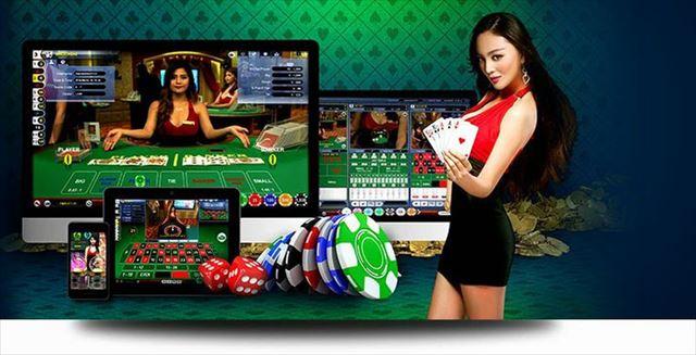 オンラインカジノ基本事項
