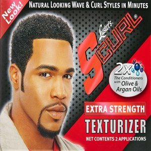 S-Curl Textrizer Kit 2 App. Super
