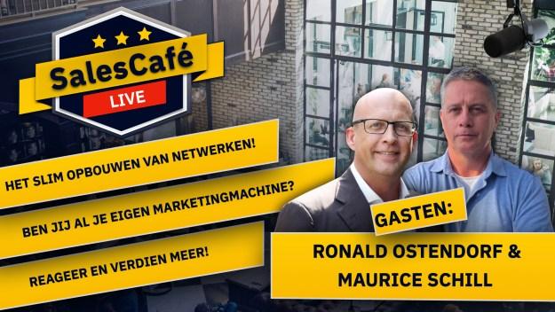 18-06-2021 SalesCafé Live   Stel je vragen   Join the pub!
