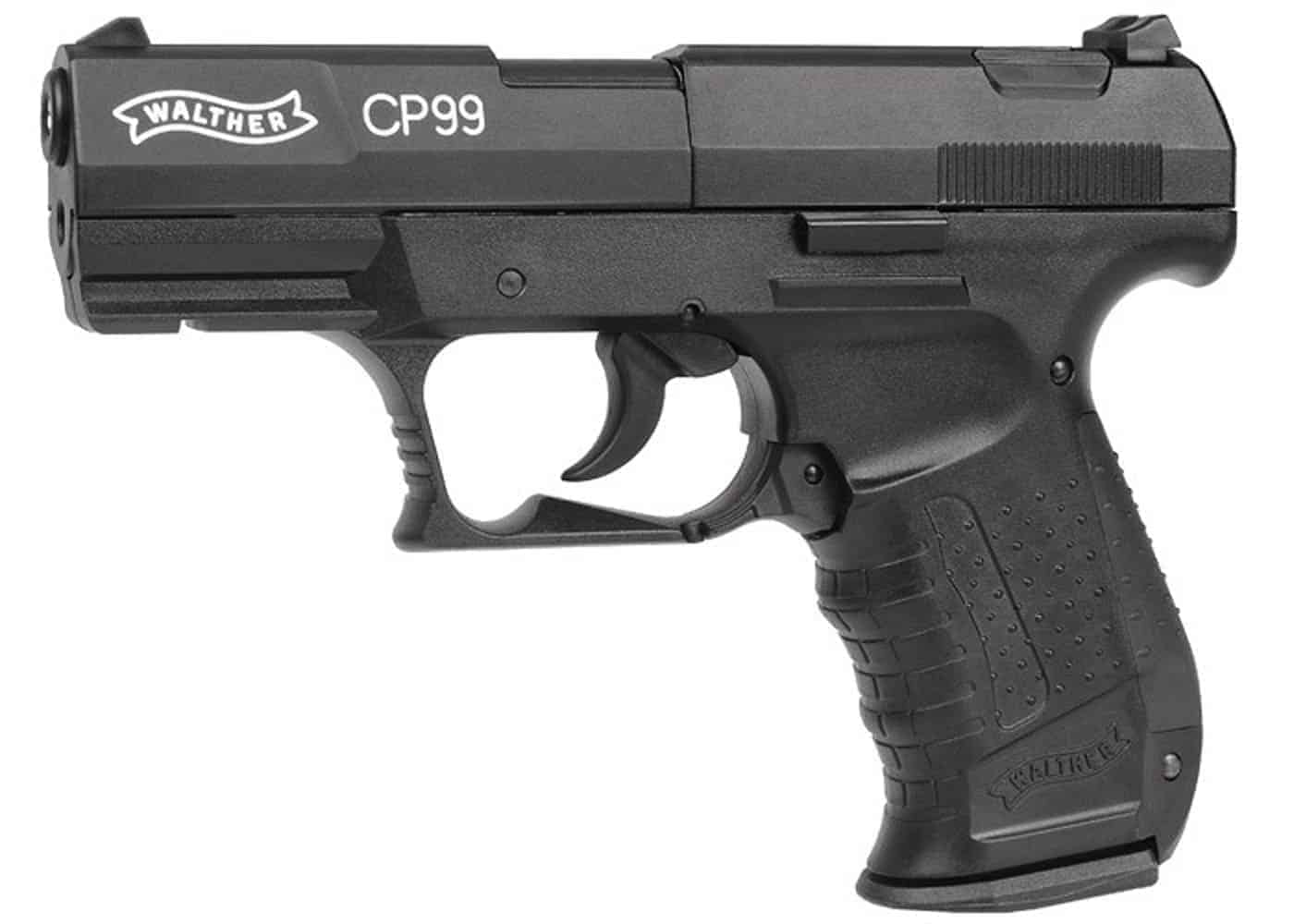 CP 99 spy pistol