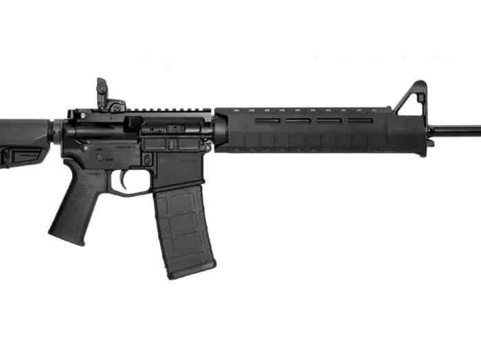 22 rifle club