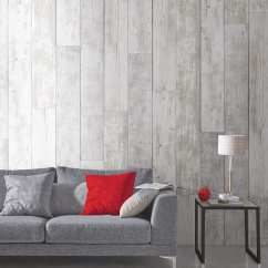 Wall Panels For Living Room Painting Ideas Colors Rustic White Mix Pvc Panel Targwall Wood Effect