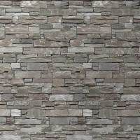 Rustic Beige PVC Wall Panel | Stone Brick Effect | Targwall