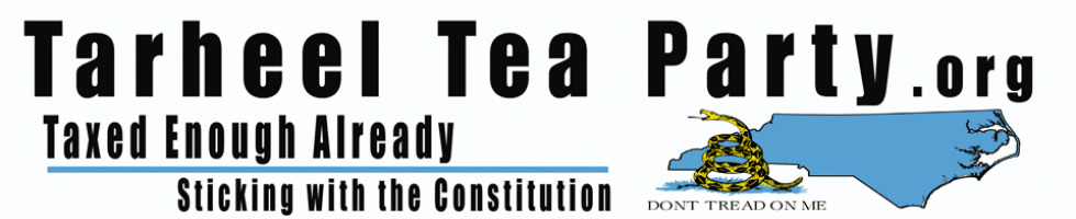 Tarheel Tea Party, LLC