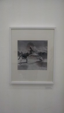 Rediscovering Forgotten Thai Masters of Photography at BU Gallery