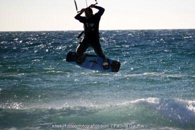 kitesurf Los Lances