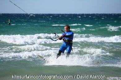 Kitesurf Los Lances Tarifa