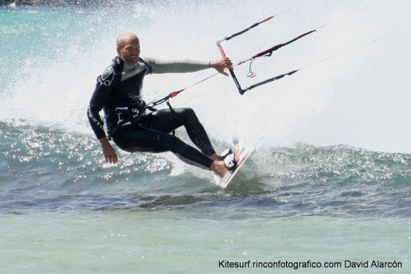 kitesurf balneario 3 abril 2017