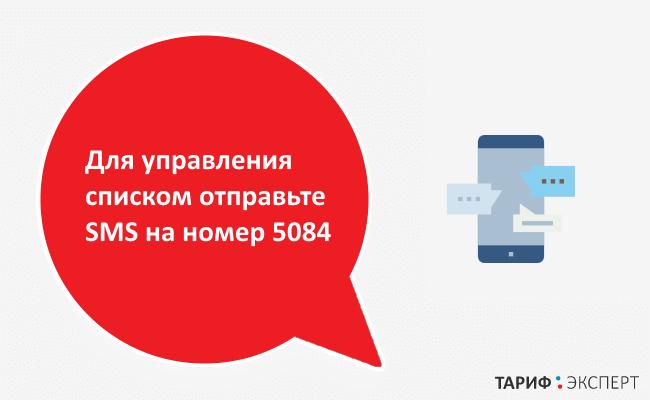 5084 нөміріне SMS жіберіңіз