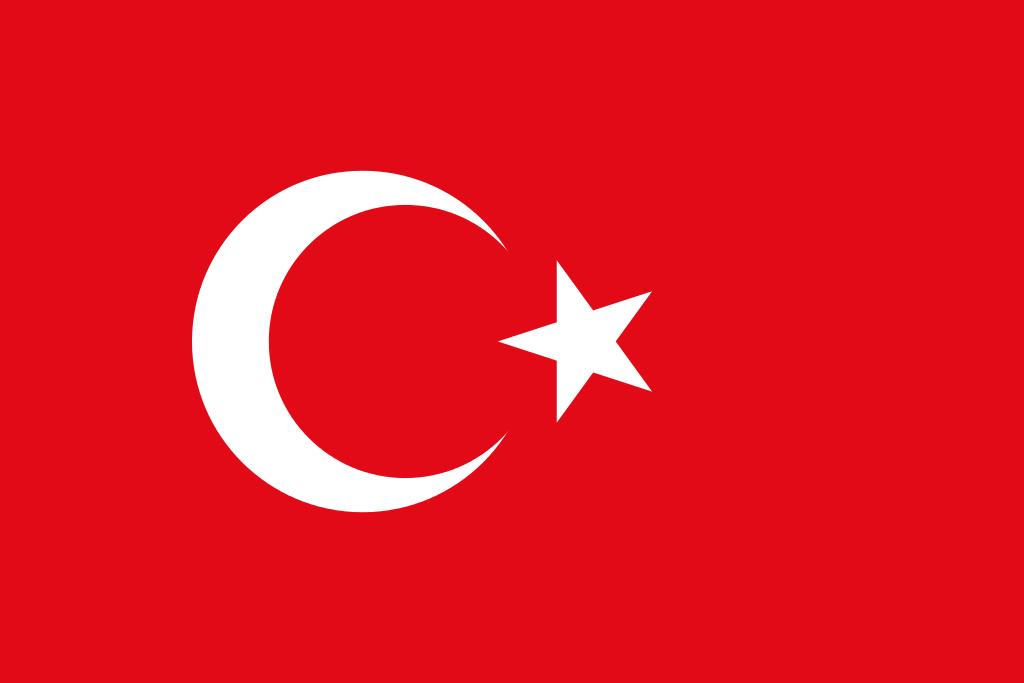 Türkiye'nin Kronolojik Tarihi