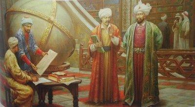 Türkler ve İslamiyetin Yayılışındaki Rolleri