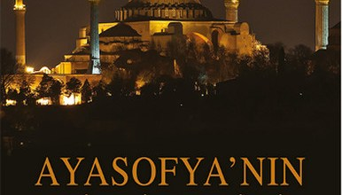 Ayasofya'nın Gizli Tarihi Kitabı
