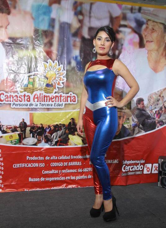Lourdes Morales Ramirez