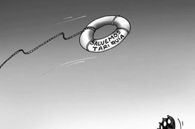 La Caricatura de la Semana 17 de 2017