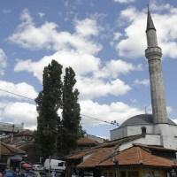 Čekrekči Muslihudinova džamija - najstarija sačuvana potkupolna džamija u Sarajevu