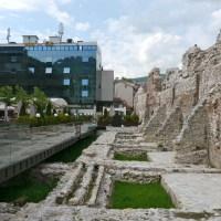 Tašlihan - kameni svjedok zaboravljene historije