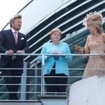 King+Willem+Alexander+Netherlands+Queen+Maxima