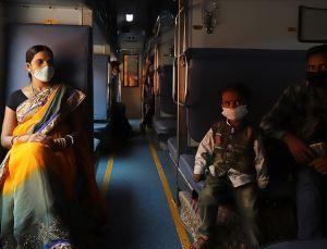 Hindistan'da bir günde 11 bin 458 kişi koronavirüse yakalandı