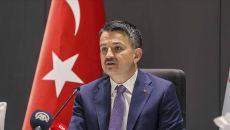 Bakan Pakdemirli: Adana'ya son 18 yılda 15,2 milyar lira tarımsal destek verdik