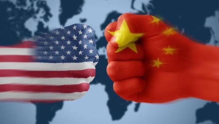 Çin ABD'de Yüzlerce Kişiye Sipariş Edilmemiş Tohum Gönderdi