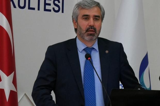 TAGEM Genel Müdürü Özkan Kayacan Veda Etti